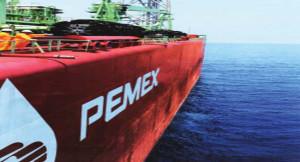 Pemex-Barco